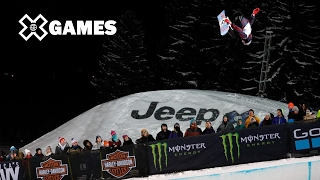 Scotty James wins Snowboard SuperPipe gold スコッティジェームス 検索動画 2