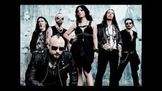 Lacuna Coil - Kill The Light (Lyrics In Description)