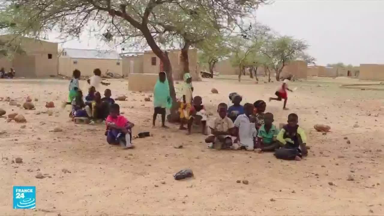 مخاوف متزايدة في بوركينا فاسو من قيام الجماعات الجهادية بخطف الأطفال لتجنيدهم لاحقا  - نشر قبل 33 دقيقة
