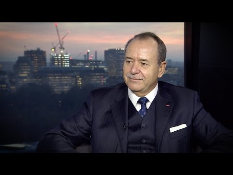 Interview with Mr Werner Peyer, CEO, Compagnie Monégasque de Banque