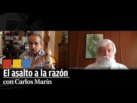 Luis Esteban Toca Porraz, Los químicos al frente contra el covid-19 | El asalto a la razón