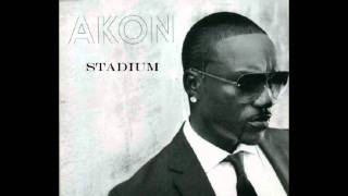 Akon - No More You [HQ] [LYRICS]