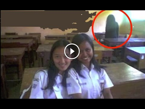 Thumbnail: 5 SCARIEST PARANORMAL School Mysteries Based On VIDEO Footage