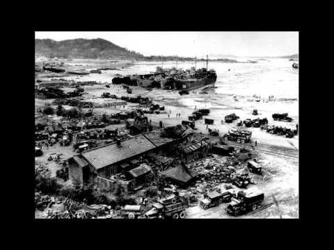 Korean War Photo Essay