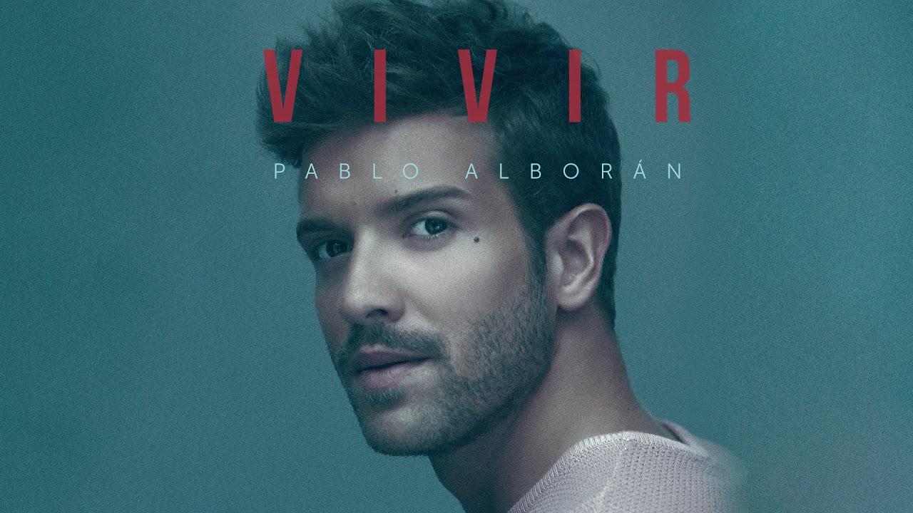 Download Pablo Alborán - Vivir (Audio Oficial)
