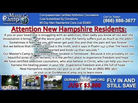 Drug Rehab New Hampshire - (866) 886-3677 - Top Rehabilitation Centers NH