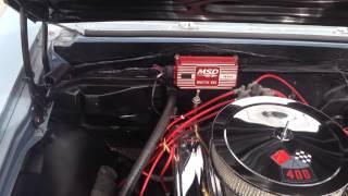 1964 Chevrolet Chevelle / Malibu SS