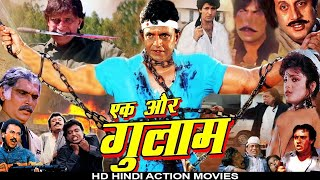 Video Aakhri Ghulam - Full Length Action Hindi Movie download MP3, 3GP, MP4, WEBM, AVI, FLV September 2018