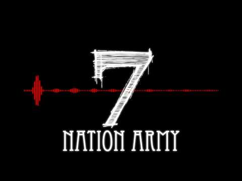 Seven Nation Army (N. Drew's Dubstep Remix)