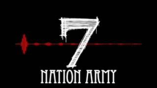 Seven Nation Army (N. Drew