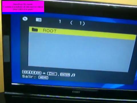 SONY- DVP SR370: REGION FREE DVD PLAYER-TECH REVIEW (PA ...