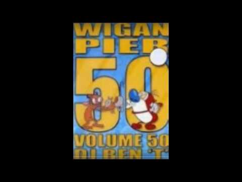 Italo Dance - Wigan Pier (Volume 50)