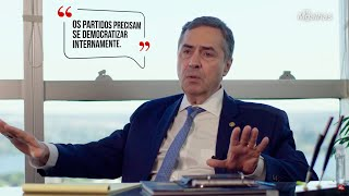 Luís Roberto Barroso - Política e democracia contemporâneas