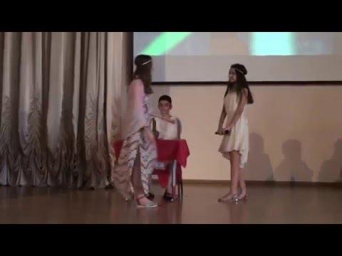 АудиоКнига - Фазиль Искандер - Тринадцатый подвиг Геракла