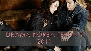 Video 12 Drama Korea Terbaik 2011 | Wajib Nonton (Lagi) di 2017 download MP3, 3GP, MP4, WEBM, AVI, FLV April 2018