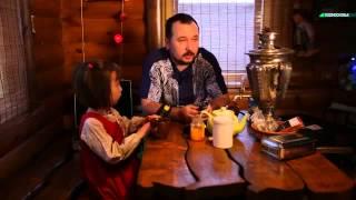 видео Баня по-черному в русской традиции