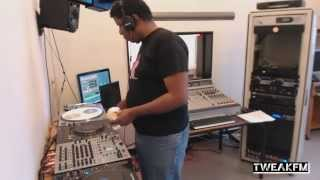 Marshall Jefferson in TweakFM (Trax Records, Open House Recordings, Underground)
