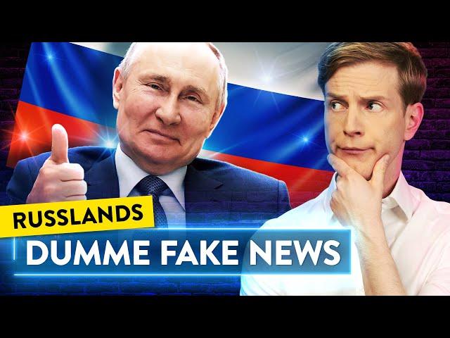 Wie Russland unsere Wahl crashen will   WALULIS STORY SWR3