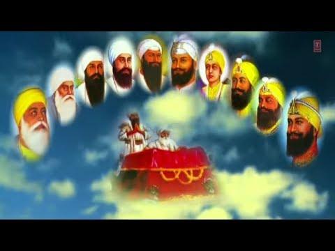 Guru Maneyo Granth Punjabi Bhajan By Ravinder Grewal [Full Video Song] I Aaveen Baba Nanaka