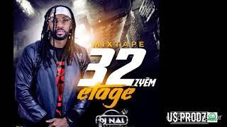 Gambar cover Dj Nal  -  32eme Etage  ( Mixtape ) vol 1