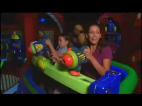 Disney World Orlando Florida Tourism Video