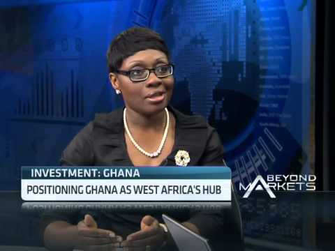 Ghana Investment Promotion Centre Growing Investment