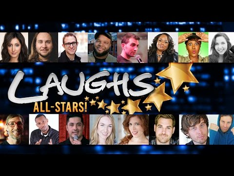 Laughs: ALL-STARS!