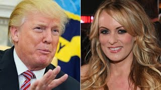 Trump reimbursed lawyer for payment to porn star