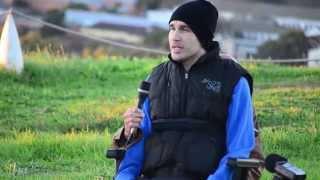 Noon Gun Preacher - Uel Maree