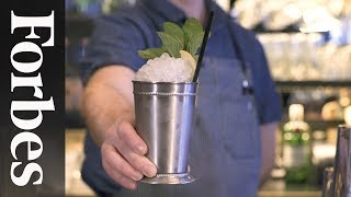 Drink Like You're At The Kentucky Derby | Forbes