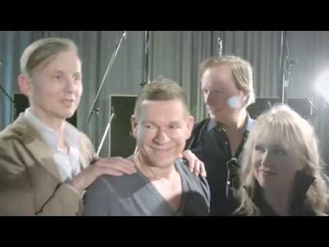 Max Raabe - Der perfekte Moment...wird heut verpennt (Trailer)