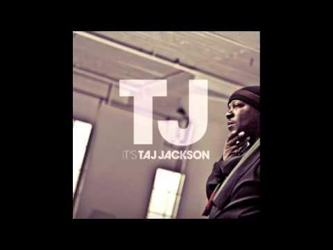 Taj Jackson -