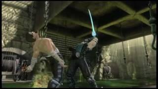 Mortal Kombat (9) - Official Announcment Trailer