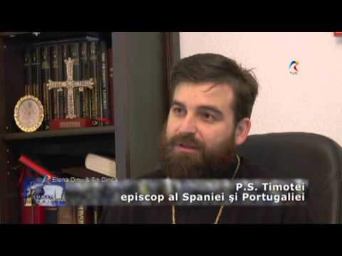 Preoti ortodocsi romani Spania Valdemoro
