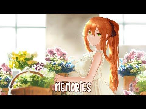 Nightcore - Memories [Lyrics]