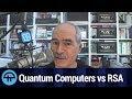 Post-Quantum RSA Cryptography