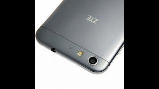 ZTE Blade Z7 (T663) замена LCD модуля экрана