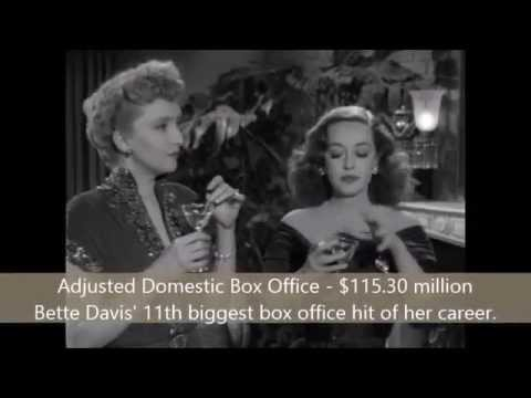 Top 10 Bette Davis Movies