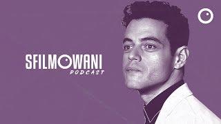 Omówienie gali Oscary 2019 - Podcast #1