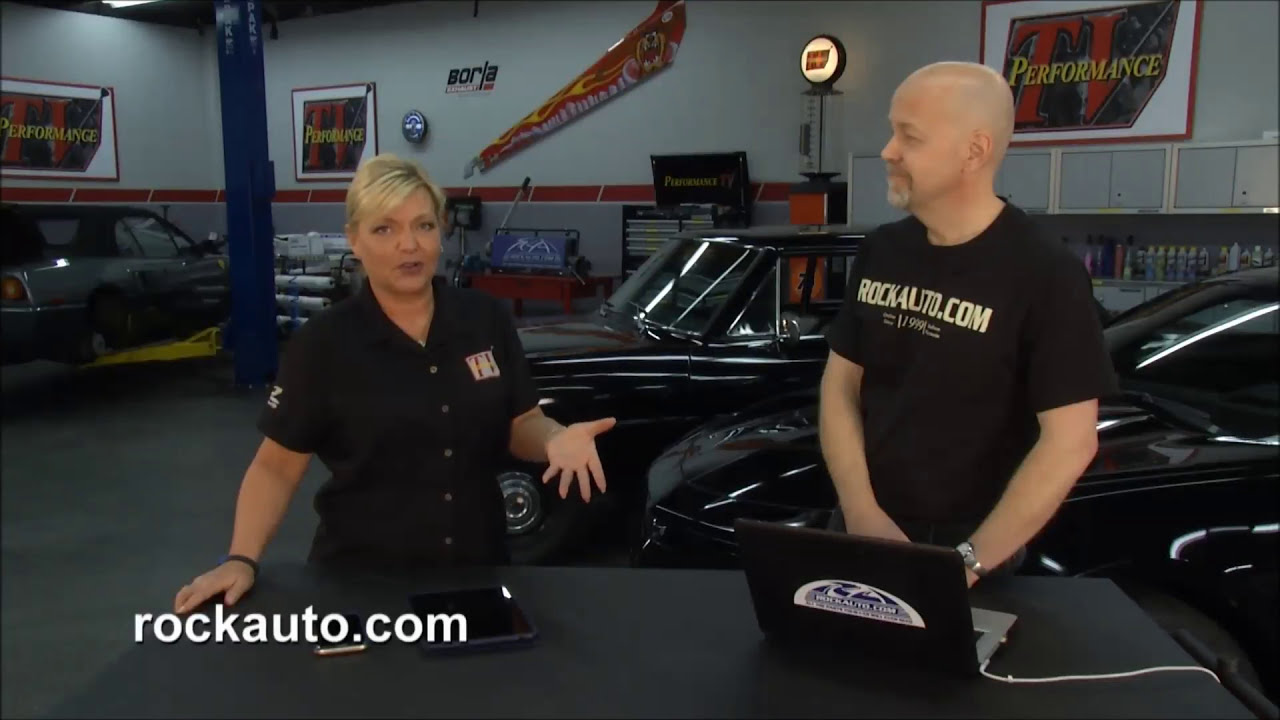 Performance Auto Parts >> Wholesaler Closeout Parts at RockAuto.com - YouTube