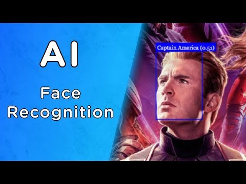 Easy Face Recognition Tutorial With JavaScript thumbnail