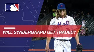Thor holds tremendous trade value as a starter
