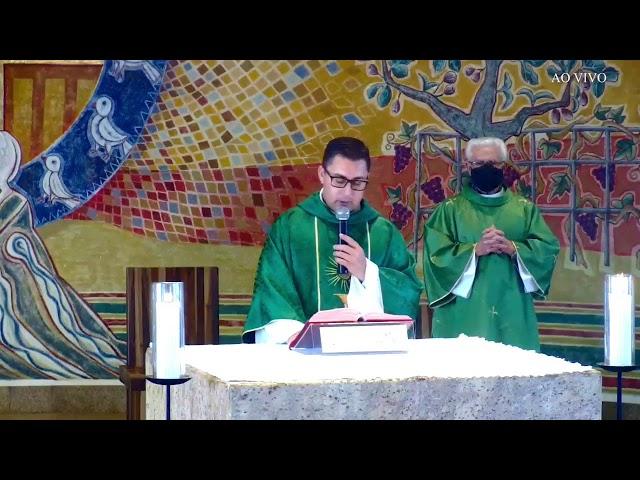 Santa Missa ao Vivo