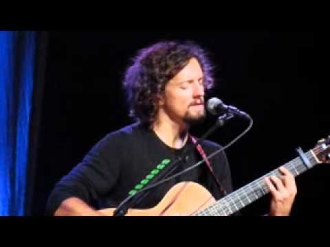 Jason Mraz Live - Spreckels Night 1 - Love for a Child