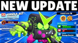 Update Sneak Peek! | New Skins Cost X! | EASTER EGG Environment, Balance Changes, & EVERYTHING Else!