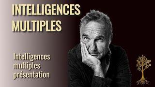 Intelligences multiples | Les intelligences multiples - prése…