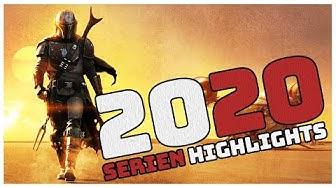 Die besten Serien 2020 | Serien auf Netflix, Amazon und Co.