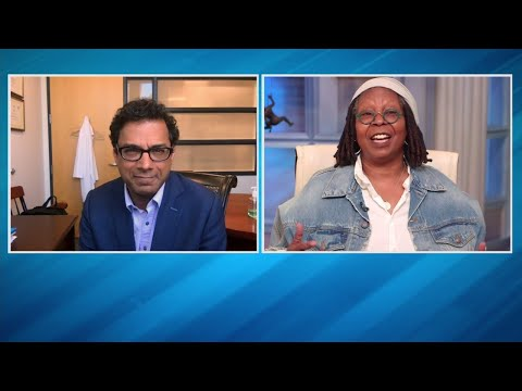 Dr. Atul Gawande Discusses Sending Kids To Summer Camp And Antibody Testing | The View