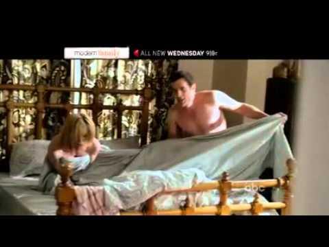 Modern Family 2x13 Promo  YouTube