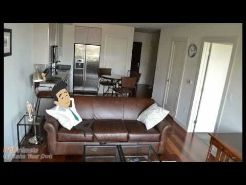 Canal Street Boston: Short Term Furnished Luxury Apartment